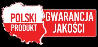 produkt polski gwarancja jakości szydelkowakraina