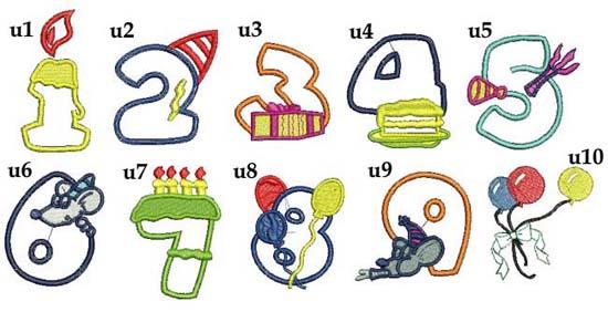 grafiki na urodziny poduszka z napisem szydelkowakraina