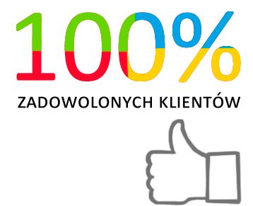 szydelkowakraina kraina art opinie 100% satysfakcji zadowolonych klientów